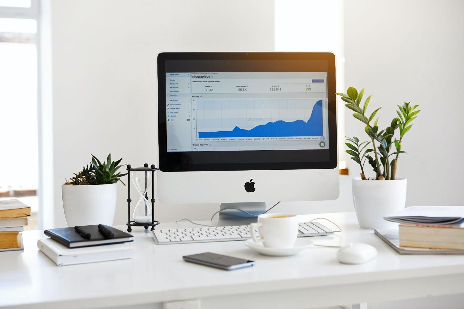 Designing KPI dashboards for startups