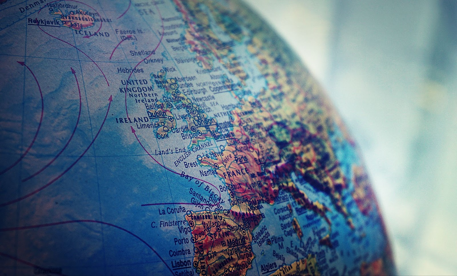 Considering international expansion of your startup