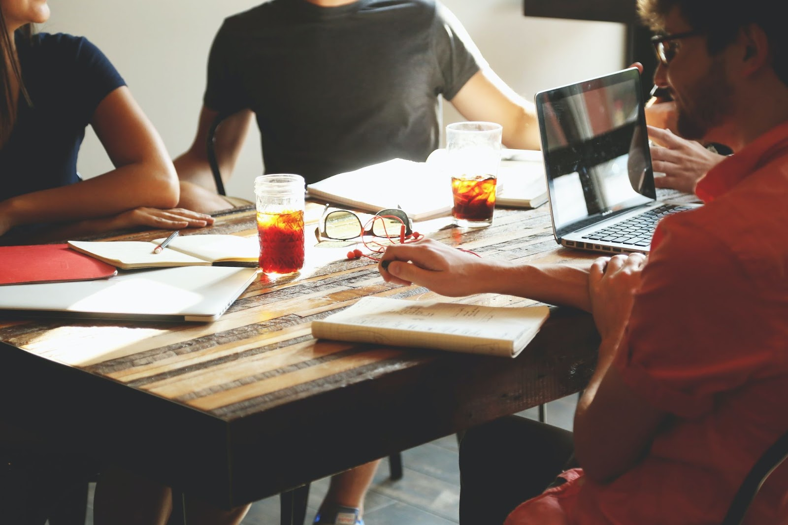 Startup planning overhead